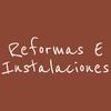 reformas e instalaciones