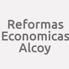 Reformas Economicas Alcoy
