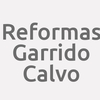 Reformas Garrido Calvo