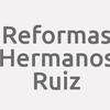 Reformas Hermanos Ruiz