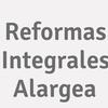 Reformas Integrales Alargea