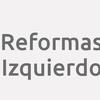 Reformas Izquierdo
