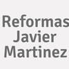 Reformas Javier Martinez