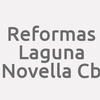 Reformas Laguna Novella C.b.