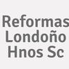 Reformas Londoño Hnos. S.c