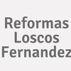 Reformas Loscos Fernandez