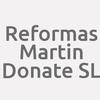 Reformas Martin Donate  SL