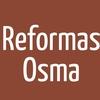 Logo Reformas Osma_152681