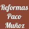 Reformas Paco Muñoz