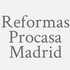 Reformas Procasa Madrid