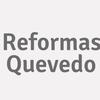 Reformas Quevedo