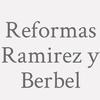 Reformas Ramirez Y Berbel