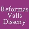 Reformas Valls Disseny