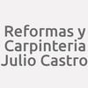 Reformas Y Carpinteria Julio Castro
