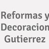 Reformas Y Decoración Gutierrez