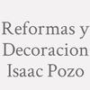 Reformas Y Decoracion Isaac Pozo
