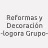 Reformas y Decoración -logora Grupo-