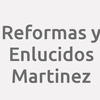 Reformas Y Enlucidos Martinez