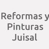 Reformas Y Pinturas Juisal