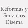 Reformas Y Servicios Disema
