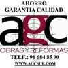 Agc Sur Obras Y Reformas Integrales,s.l.
