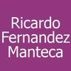 Ricardo Fernandez Manteca