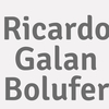 Ricardo Galan Bolufer