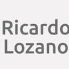 Ricardo Lozano