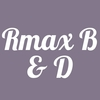 Rmax B & D