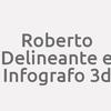 Roberto Delineante E Infografo 3d