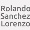 Rolando Sanchez Lorenzo