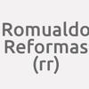 Romualdo Reformas (RR)