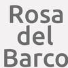 Rosa Del Barco