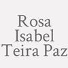 Rosa Isabel Teira Paz