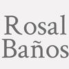 Rosal Baños