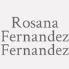 Rosana Fernandez Fernandez