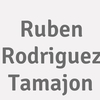 Ruben Rodriguez Tamajon
