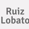 Ruiz Lobato