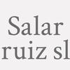 Salar Ruiz Sl