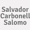 Salvador Carbonell Salomo