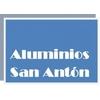 Aluminios San Antón