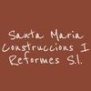 Reformas Santa Maria 2014 SL