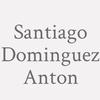 Santiago Dominguez Anton