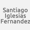 Santiago Iglesias Fernandez