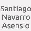 Santiago Navarro Asensio