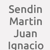 Sendin Martin Juan Ignacio