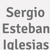 Sergio Esteban Iglesias