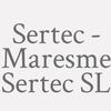 Sertec - Maresme Sertec SL