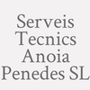 Serveis Tecnics Anoia Penedes S.L.
