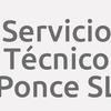 Servicio Técnico Ponce SL
